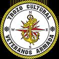 Logotipo de la asociación Trozo Cultural Veteranos Armada